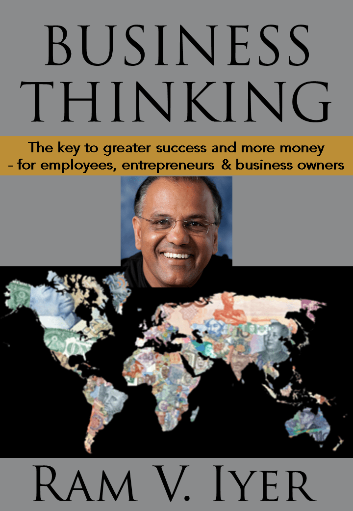 Business Thinking Book